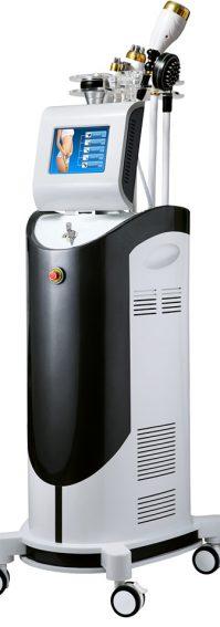 BSECAV CAVITATION MACHINE